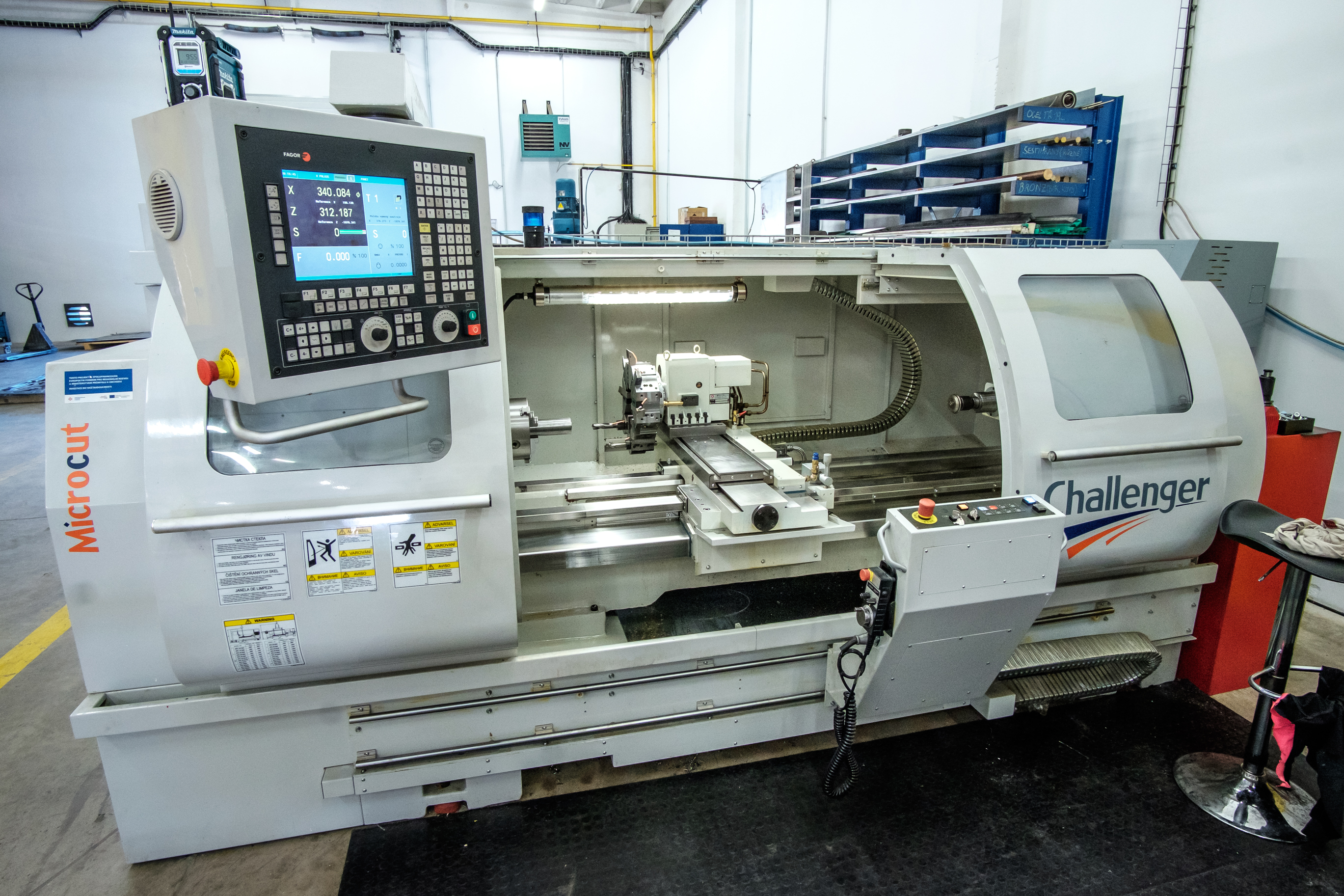Pic Of Machinery Components : Cnc turning